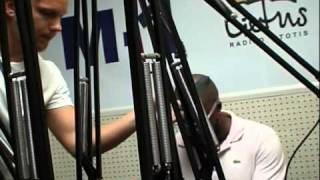 Watch Dephazz Preachin To The Choir video
