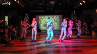 Fraules Dance Centre -  Fraules Team (Fraules, Maru & Jecha)