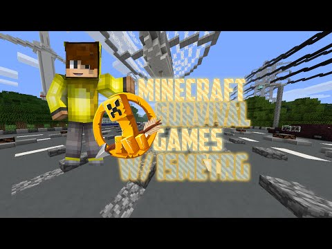 Minecraft : Survival Games # Bölüm 182 # Minecraft Survivor !