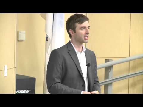 Fletcher Ideas Exchange: Seth Pate - New Media in Taiwan's Sunflower Movement