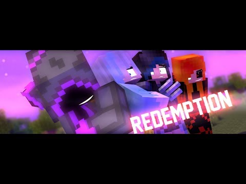 "♪ "" Redemption "" ♪ - An Original Minecraft Animation - [S3 