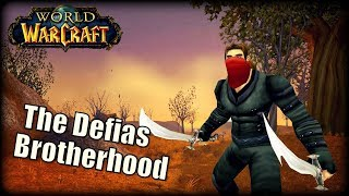 The Defias Brotherhood - Quests of Classic WoW #6