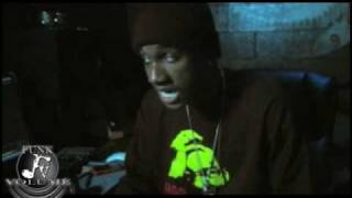 The Ill Mind Of Hopsin