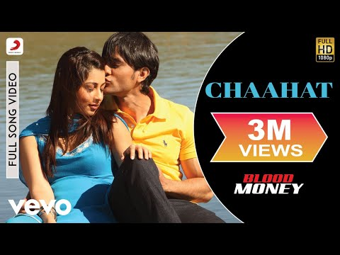 Chaahat - Blood Money | Kunal Khemu | Amrita Puri thumbnail