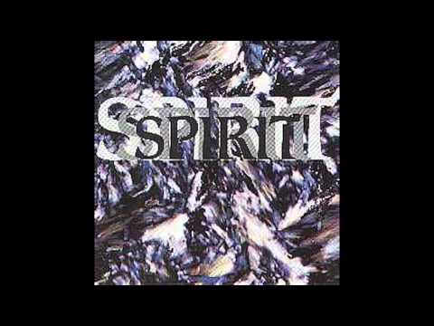 Spirit Ending 1977 Future Games Randy California