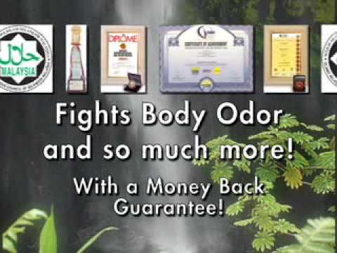 Introducing Dr, mist Award winning technology for body odor, acne, sting bites and so much more