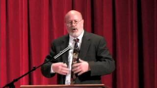 HBU Dunham Bible Museum Lecture Series: Dr. Daniel Dreisbach