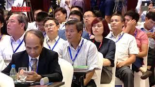 Thủ tướng dự diễn đàn cấp cao Công nghệ thông tin 2018