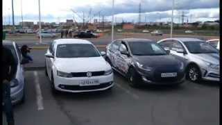 Встреча Light Tuning Surgut