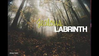 Labrinth - Jealous [Sub. Español | Lyrics]