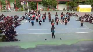 download lagu Senam Sipong Pramuka Sman 3 Brebes gratis
