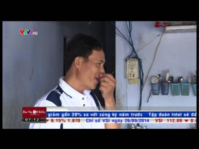 [VIDEO] Tài chính kinh doanh sáng 29/09/2014