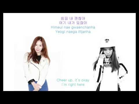 [LYRICS][HAN/ROM/ENG] 리턴 (Return) - 웬디 (Wendy) feat.  육지담 (Yuk Jidam)