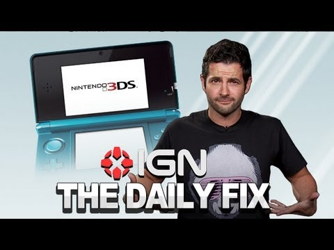 Xbox 720 Dev Kit Sold on Ebay and Playstation All-Stars Delayed - IGN Daily Fix 08.13.12