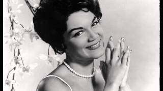 Connie Francis - If I Didn