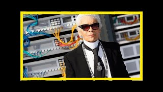 Karl Lagerfeld Goy Now Official Couture Kwan Haberdasher To Nazis