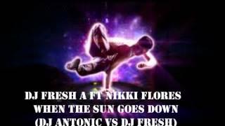 Watch Nikki Flores When video
