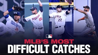 The Most Difficult Catches of 2019!