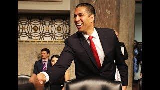 Net Neutrality Officially Dead