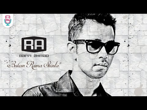 download lagu Raffi Ahmad feat Maria Calista - Bukan Rama Shinta (Official Music Video) gratis