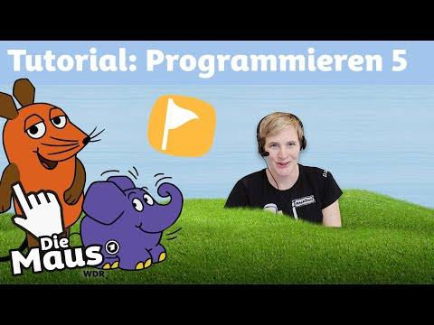 Programmieren mit Penny Teil 5 | Die Sendung mit der Maus | WDR