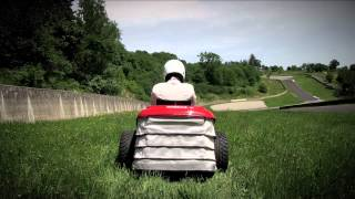 STIG = SPEED - The Stig - BBC