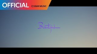 download lagu Wannaone 워너원 - `beautiful`  Movie Ver. gratis