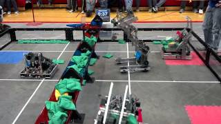 Aurora Robotics Competition