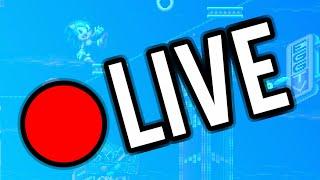 Sonic Mania - LIVE