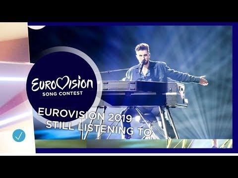 Eurovision 2019: 7 songs I'm still listening to