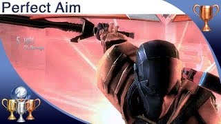 Injustice Gods Among Us Ultimate Edition [PS4]  - Perfect Aim - Trophy / Achievement Guide