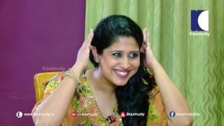 Singer Ranjini Jose Tells How she came to Movie Industry | Interview | Tharapakittu 2:2 | Kaumudy TV