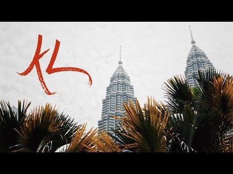 3 дня в Куала Лумпур, Малайзия
