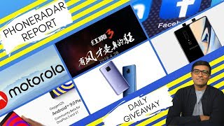 RealMe 3 Pro Unboxing, Galaxy Fold Breaking, OnePlus 7 Pro Quad-HD+, Redmi Y3 launch & More...