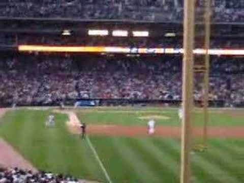 Justin Verlander No-Hitter Video