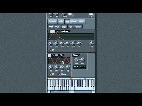 How to use an LFO (TUTORIAL)