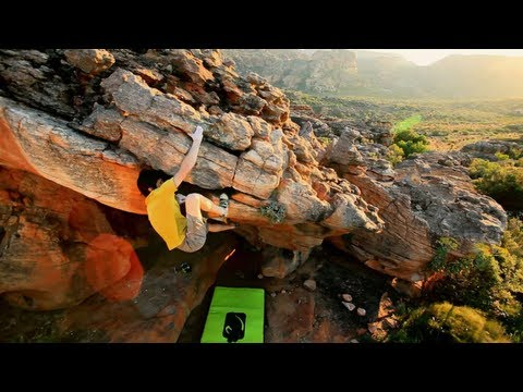 Climbing Chronicles - Climbing World Cup Arco - Episode 1