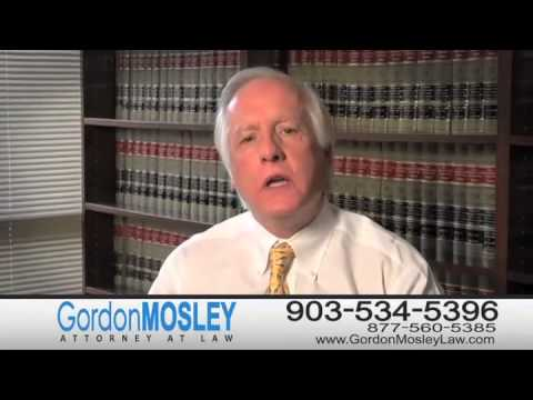 Chapter 7 Attorney Tyler Texas | Call 903-534-5396