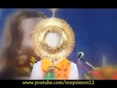 Enthoranandam - Malayalam Devotional Song By Fr.shaji (marian Ii) video