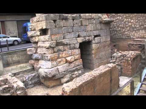 Historia y riqueza monumental de Sagunto