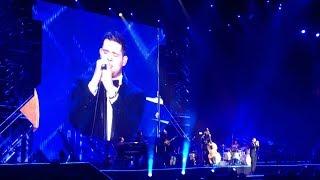 Michael Buble Video - Michael Bublé - o2 World Hamburg - 22.01.2014