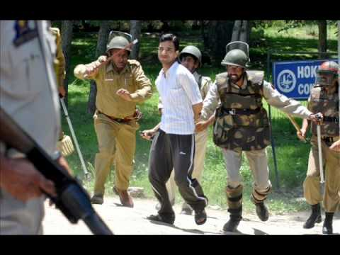 2010 indian genocide in kashmir