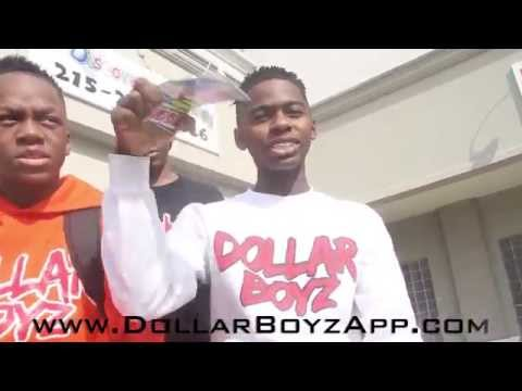 dollarboyz Presents: Dbkhy's Star Studded Super 13th Bday Party Sat April12th video