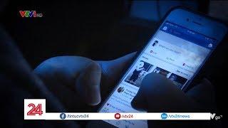 Bắt nạt trực tuyến - gián tiếp đẩy nạn nhân đến chỗ chết | VTV24