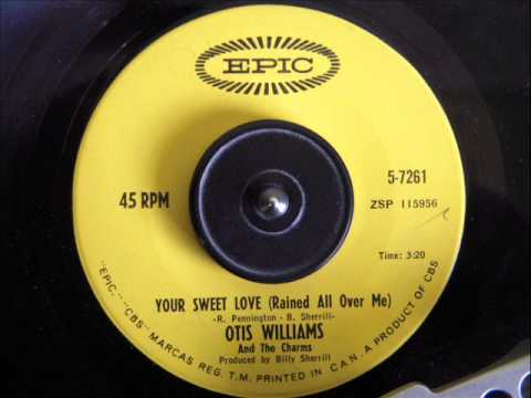 Don Williams - Your Sweet Love