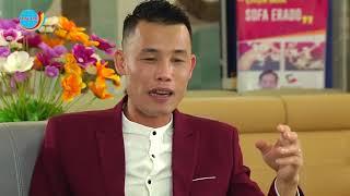 Hài Tết 2018  Phim Hài Chiến Thắng, Bình Trọng Mới Hay Nhất 2018