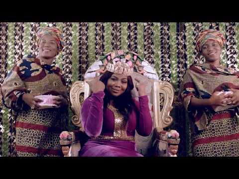 GIFTY OSEI - JESUS BE TOO MUCH