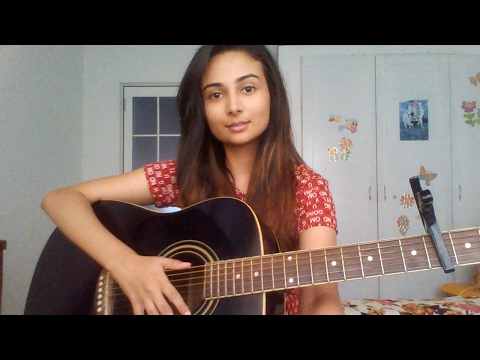 Shape Of You | Ed Sheeran - Cover [Stephanie Sansoni]