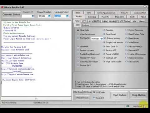 Miracle Box 238 HOT Update Setup File Free Download