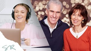 Download lagu Proof That God Exists | Sadie Robertson Huff & Nicky & Pippa Gumbel